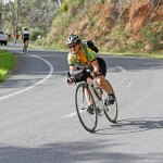 Ride report: Audax Alpine Classic (130km version)