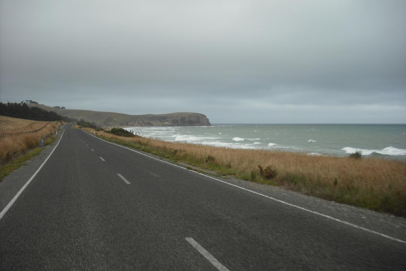 Beach Road, Otago