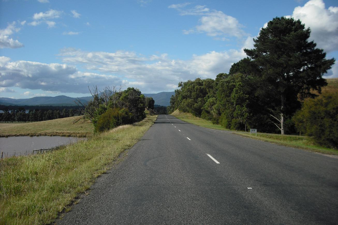 Healesville-Koo Wee Rup Road