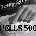 Hells 500: 48 hours of pain