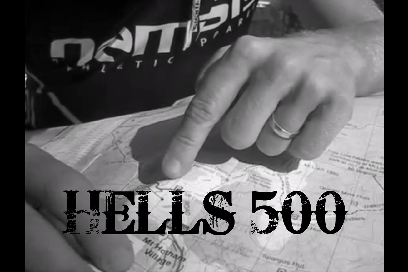 Hells 500