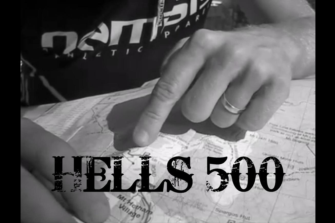 Hells 500