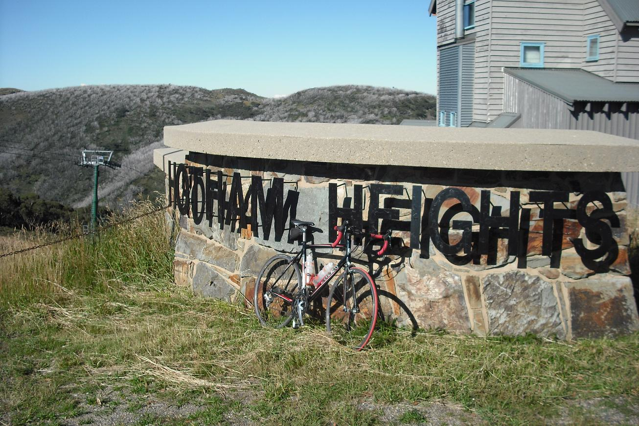 Hotham Heights