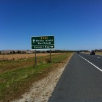 Heathmont to Inverloch ride (4.2.12) 056