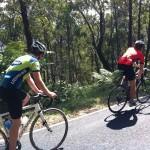 Reefton Spur ride (18.2.12) 016