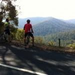 Reefton Spur ride (18.2.12) 097