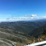 Mt. Hotham views.