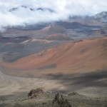 Guest post: The mighty Haleakala (55km up a volcano)