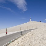 Guest post: Climbing Mont Ventoux (and much more)