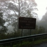 Mt. Donna Buang ride (07.10.12) 062