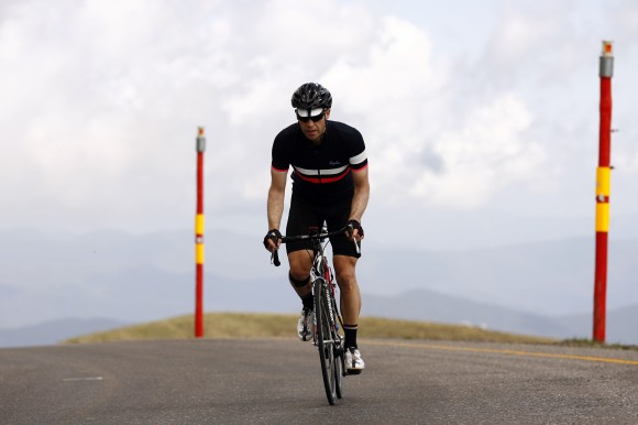 The Tour of Bright finishes with the epic Mt. Hotham climb.