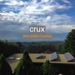 Crux: the Triple Crucifix (a Hells 500 epic)