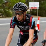 Interview: Matt Clark, 2013 Mt. Buller road race winner