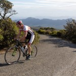 A weekend of cycling in the Grampians