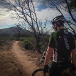 Thrills and spills on the You Yangs MTB trails