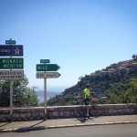 Cycling the Cote d'Azur (Monaco, the Madone and more)