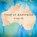 Tour of Australia: stage 20