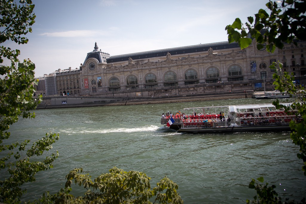 Seine-sational.