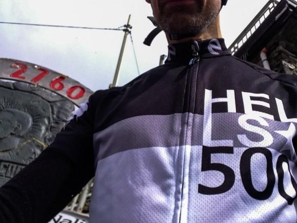 Hells 500 – 2,760.