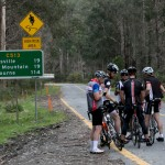 Reefton Spur Acheron Way ride Image 243