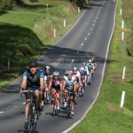 Reefton Spur Acheron Way ride Image 45