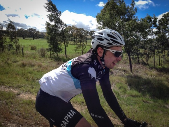 Mt. Macedon Challenge ride (10.11.13) 056