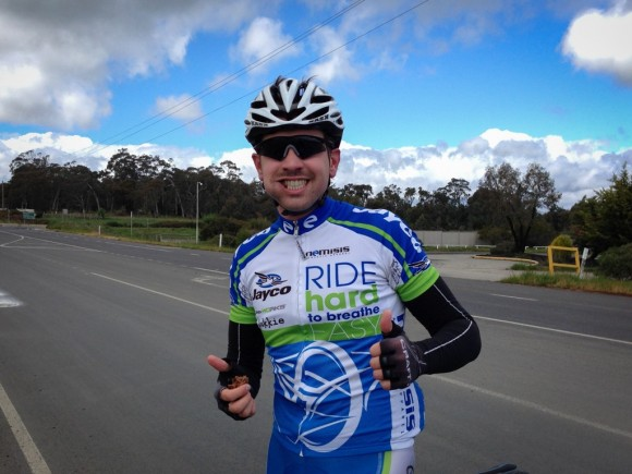 Mt. Macedon Challenge ride (10.11.13) 081