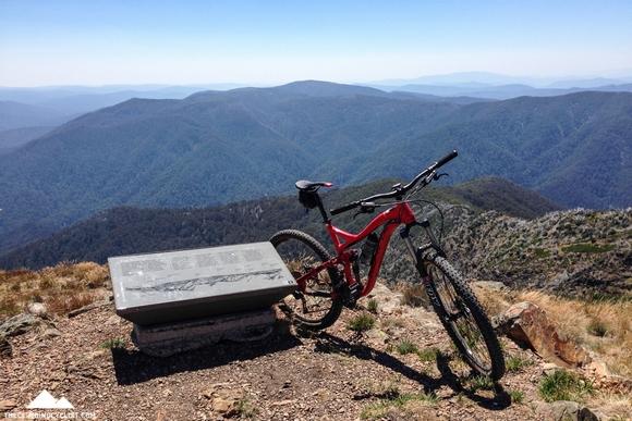 Domestique Mt Buller ride (22.02.14) 295