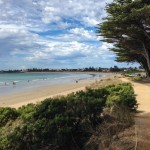 Exploring Apollo Bay and surrounds by bike