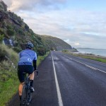 Good times and steep climbs on the Great Ocean Road