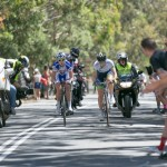 Come and support the women's Nationals road race