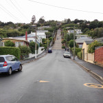 Cycling New Zealand 2015: the 'world's steepest street'