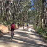 Why you should ride your road bike on unsealed roads
