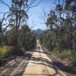 Exploring Kinglake: Bowden Spur and other new roads