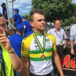 Video: A week at the Aussie Road Nationals