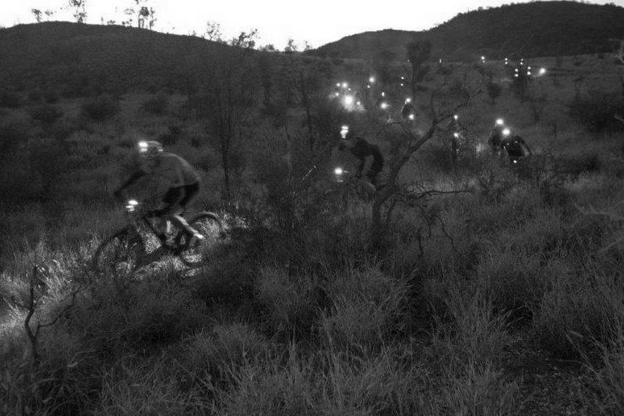 Image: Rapid Ascent