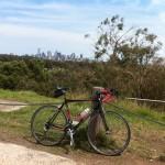 Prologue: back on the bike