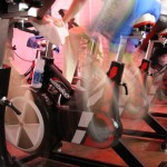 Review: hills session at The Spin Room