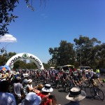 Guest post: The Tour Down Under Challenge ride