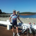 Guest post: 5 Dams, 238km and 2,500 vertical metres