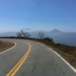 Cycling USA: Climbing Mt. Baldy