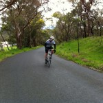 A Kinglake double-header: 2 days, 260km and 4,000m
