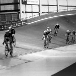 Burning up the boards: beginner track session at DISC