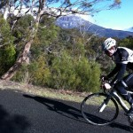 The Hobart Dirty Dozen (with a wet and windy warm-up)