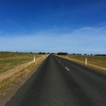 Melbourne to Ballarat (with some climbs along the way)