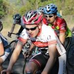 Race #2: Hawthorn Cycling Club criterium, D Grade