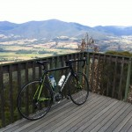 Housekeeping: a clearer view for The Climbing Cyclist