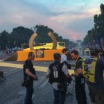 After Le Tour: looking back and looking forward