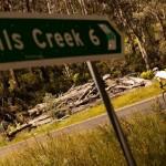 Domestique 7 Peaks Series 2013/14: Falls Creek