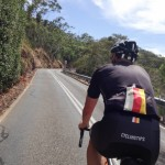 More cycling in the Adelaide Hills